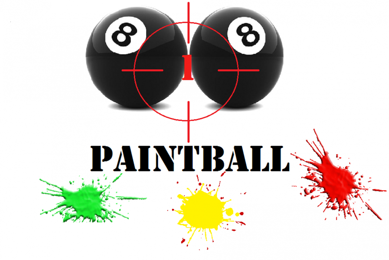 818 Paintball Hourtin